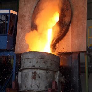 Bonab Steel