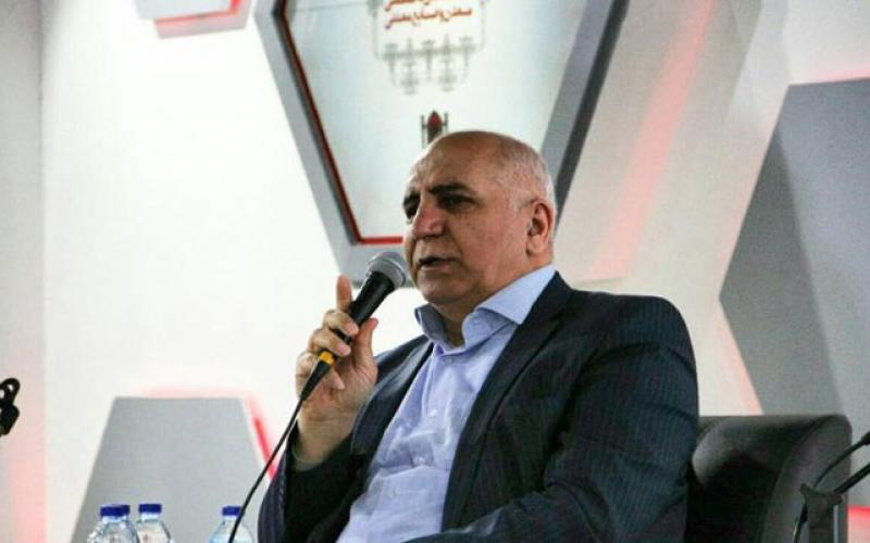 معاون وزیر صنعت از پایش نتایج اخذ عوارض در مهر و آبان خبر داد