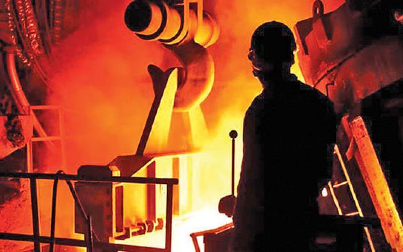 افزایش تعرفه های فولاد به ۵۰ درصد