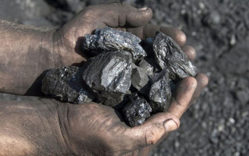 سنگ آهن ۶۵ درصد به ۹۷.۲ دلار رسید