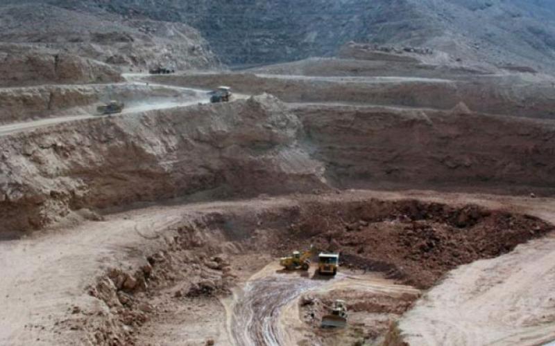 ارزش افزوده 94درصد مواد معدنی استخراج شده در داخل کشور 7 پیشنهاد برای توسعه زنجیره ارزش محصولات معدنی و فلزی