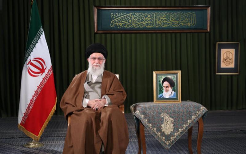 متن پیام رهبر انقلاب اسلامی بهشرح زیر است: