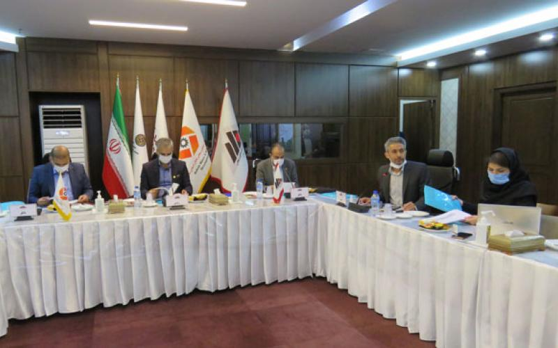 در مجمع عمومی عادی شرکت توسعه فرآوری صنایع و معادن ماهان سیرجان اعلام شد