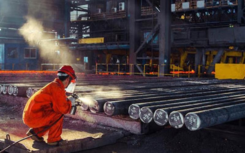 نگاهی به تولیدات 5 ساله فولاد چین، ثبت رکورد جدید در می 2020