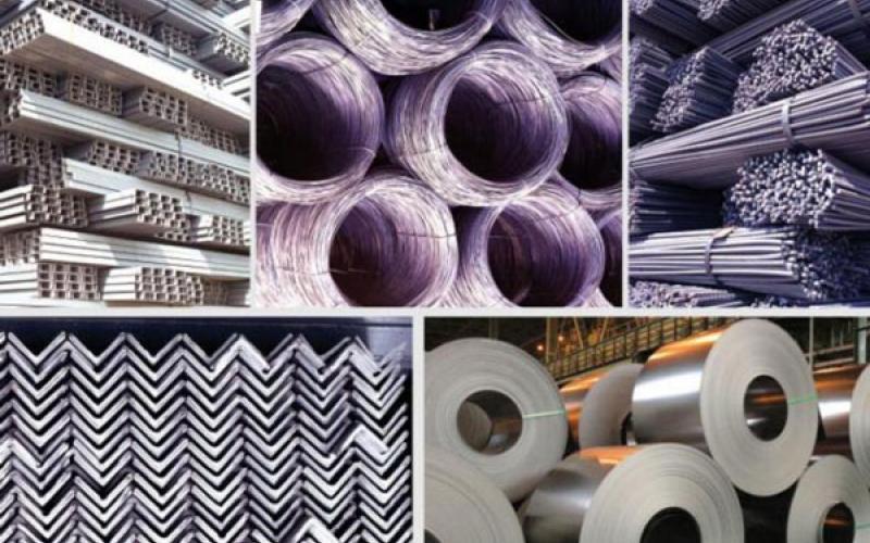 آمادگی برای عرضه تمامی محصولات فولادی کشور در بورس