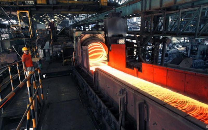 نگرانی فولادسازان هند از جهش قیمت سنگ آهن