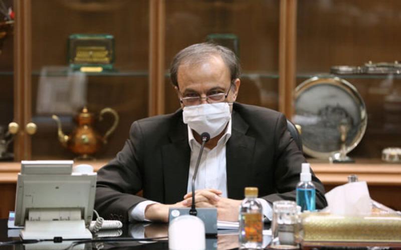 وزیر صمت: با قیمت گذاری دستوری مخالفم