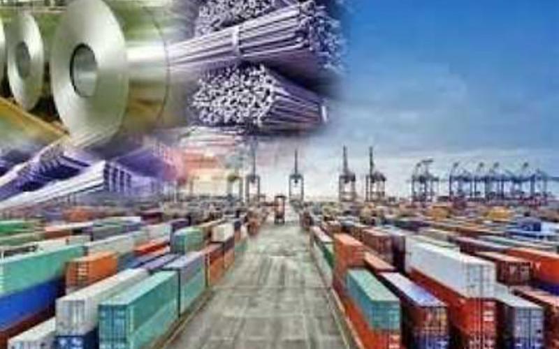 فولاد میانی رتبهدار بیشترین صادرات شد؛ در آهن اسفنجی خودکفا شدیم