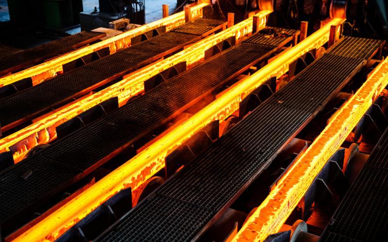 فولاد صنعت بناب
