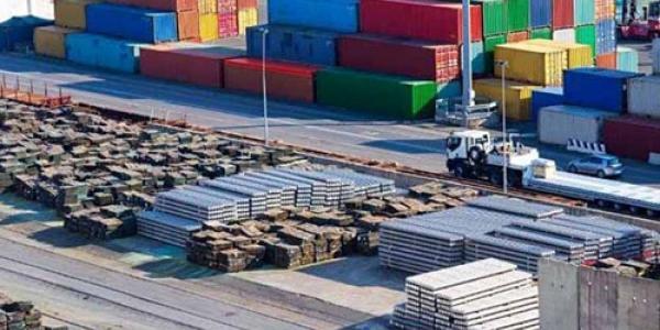 سهم ۲۰ درصدی بخش معدن از صادرات سال ۹۸
