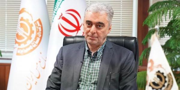 اردشیر سعدمحمدی سرپرست معاونت معدنی وزارت صمت شد