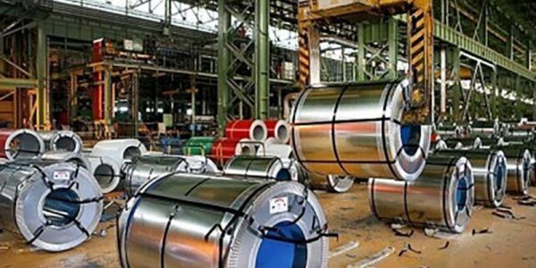 تولید فولاد ایران تا پایان سپتامبر از 20.8 میلیون تن فراتر رفت