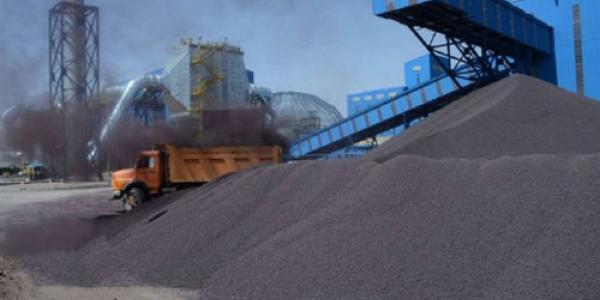 تولید کنسانتره آهن شرکت های بزرگ به مرز 50 میلیون تن رسید