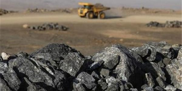 اصلاح نسبی قیمت سنگ آهن در بورس اتفاق افتاد