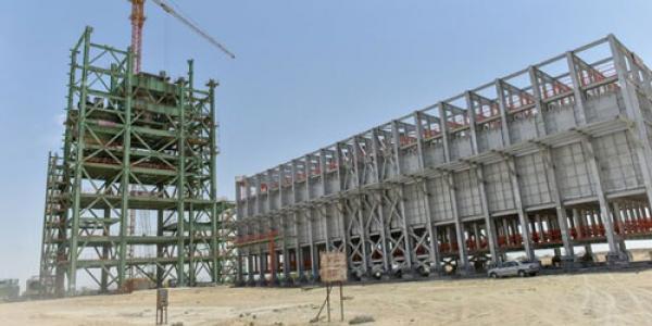 سرمایه گذاری فولادسازان در مجموعه فولاد مکران